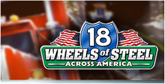 18 Wheels of Steel - Across America Free Download