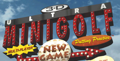 3-D Ultra Minigolf Free Download