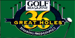 36 Great Holes Starring Fred Couples Free Download