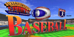 3D Baseball Free Download