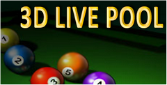 3D Live Pool Free Download