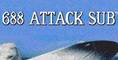 688 Attack Sub  Free Download
