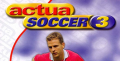 Actua Soccer 3 Free Download