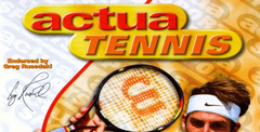 Actua Tennis Free Download