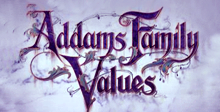 Addams Family Values Free Download
