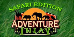Adventure Inlay: Safari Edition Free Download