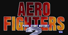 Aero Fighters 2 Free Download