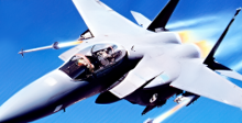 After Burner 2 Free Download