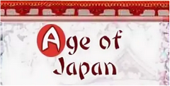 Age of Japan Free Download