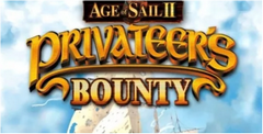 Age of Sail II - Privateer's Bounty Free Download