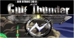 Air Strike II: Gulf Thunder Free Download