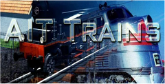 AIT Trains