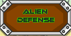 Alien Defense Free Download