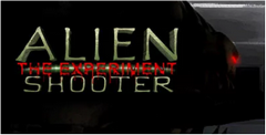 Alien Shooter - The Experiment