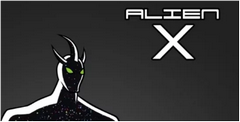 Alien X Free Download