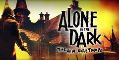 Alone in the Dark: The New Nightmare