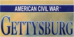 American Civil War: Gettysburg Free Download