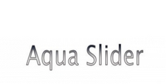Aqua Slider Free Download
