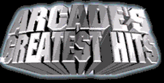 Arcade Greatest Hits