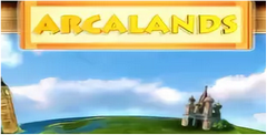 Arcalands Free Download