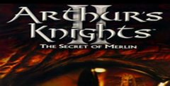 Arthurs Knights Chapter II: The Secret of Merlin