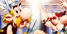 Asterix and the Power of The Gods