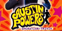 Austin Powers: Operation Trivia