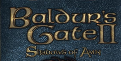 Baldur's Gate II: Shadows of Amn Free Download