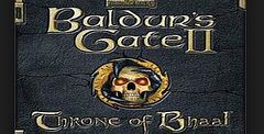 Baldur's Gate 2: Throne of Bhaal Free Download