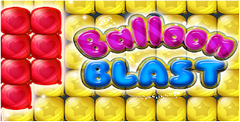 Balloon Blast Free Download