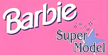 Barbie Super Model Free Download