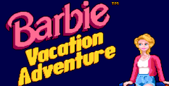 Barbie Vacation Adventure  Free Download