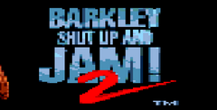 Barkley: Shut Up and Jam! 2