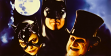 Batman Returns Free Download