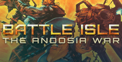 Battle Isle: The Andosia War Free Download