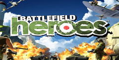 Battlefield: Heroes Free Download