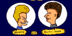 Beavis & Butt-Head Free Download