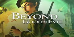 Beyond Good & Evil Free Download