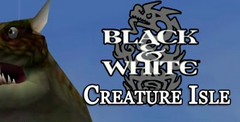 Black & White: Creature Isle Free Download