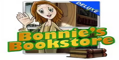 Bonnie's Bookstore Deluxe Free Download