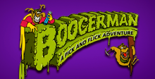 Boogerman Free Download