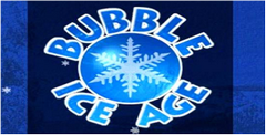 Bubble Ice Age