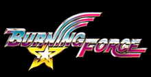 Burning Force Free Download