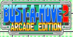Bust-A-Move 2 Free Download