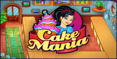 Cake Mania Free Download