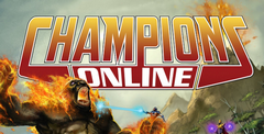Champions Online Free Download