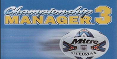 Championship Manager 3 Free Download