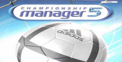Championship Manager 5 Free Download