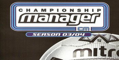 Championship Manager Season 03/04 Free Download