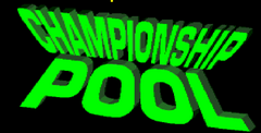 Championship Pool Free Download